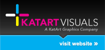 KatArt Visuals : Your Trade Show Resource